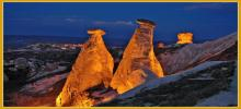 1  Night  2  Days Cappadocia